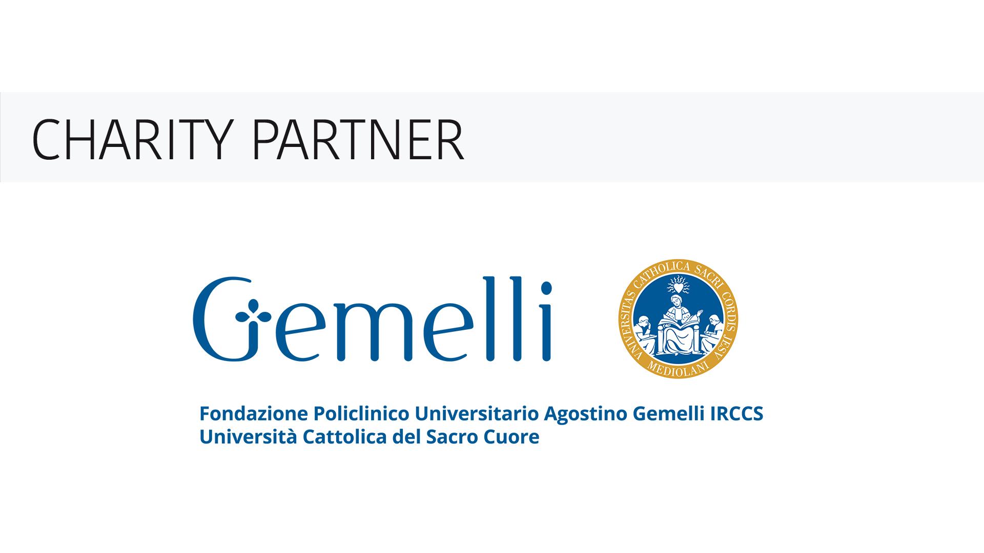 GEMELLI_charity partner