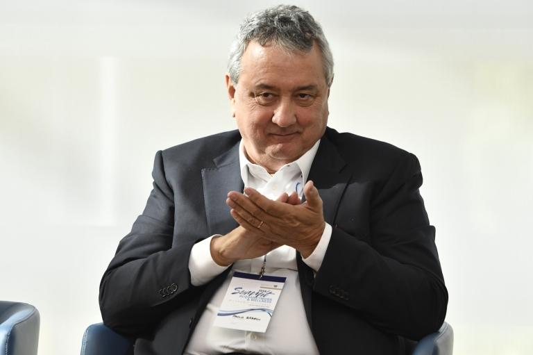 Paolo Barelli (Presidente FIN)