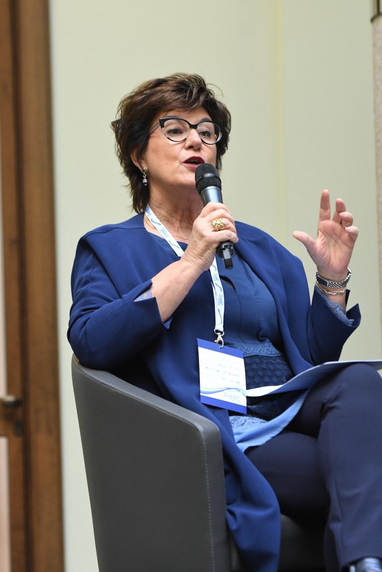 Manuela Lovo--
