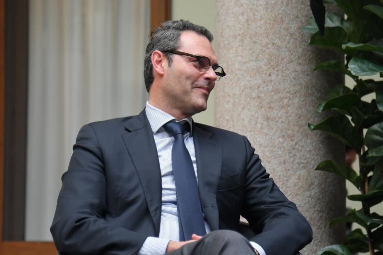 Stefano De Alessi--