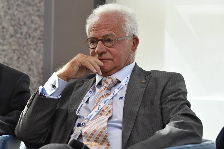 Tommy Malmsten (Fondatore Malmsten)