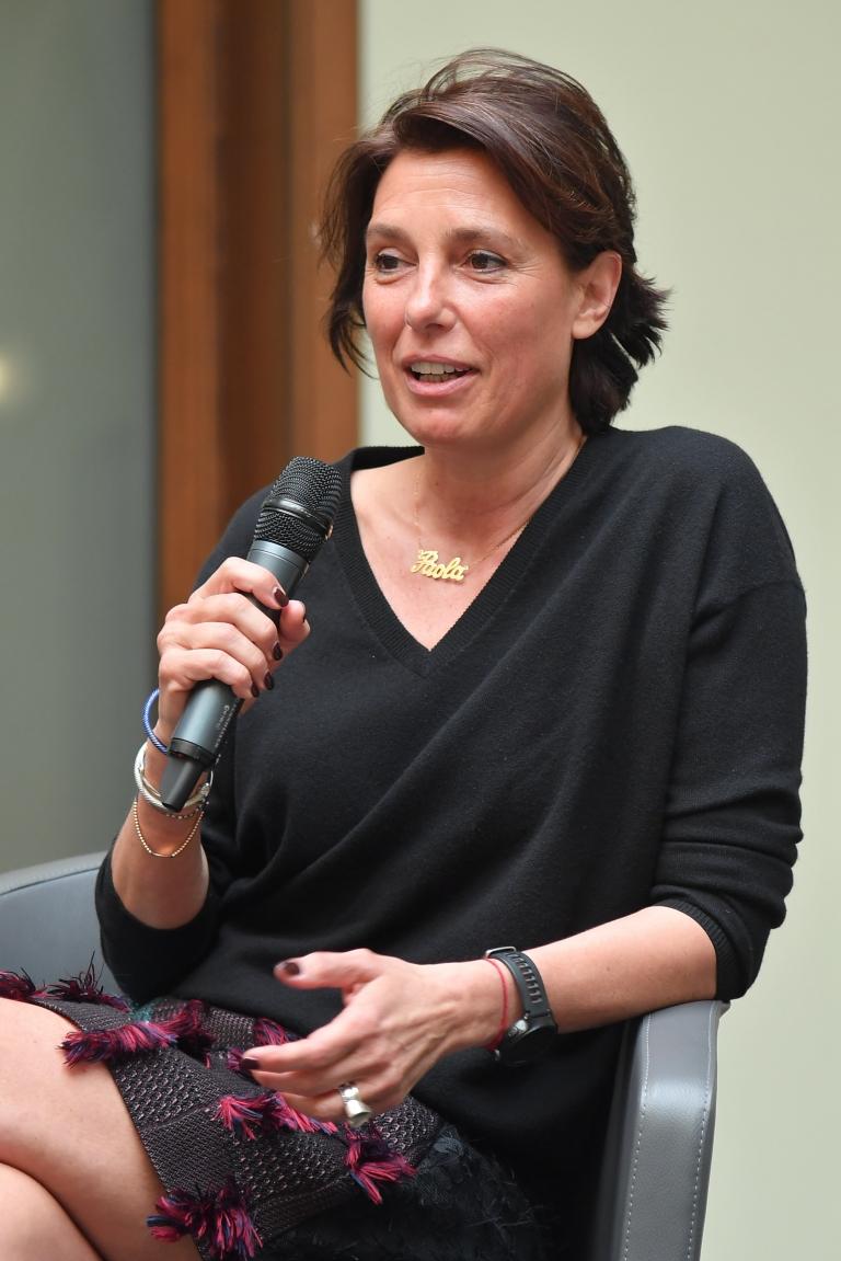 Paola Pallo--