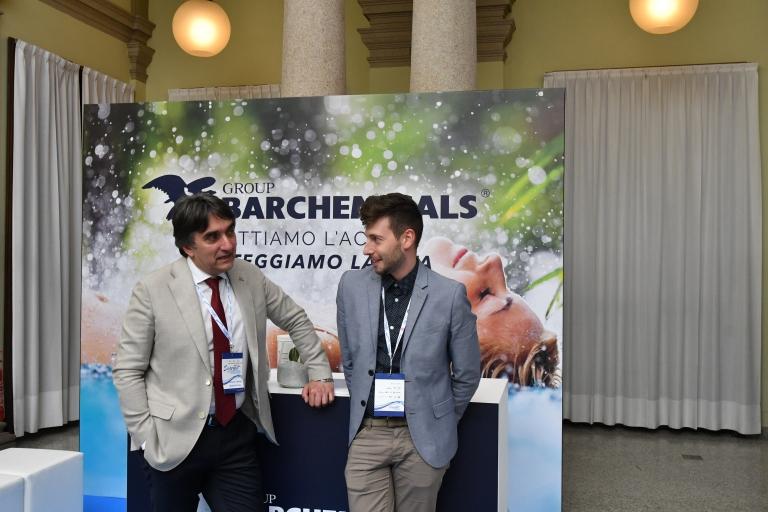 Barchemicals- C Barani e M Villa