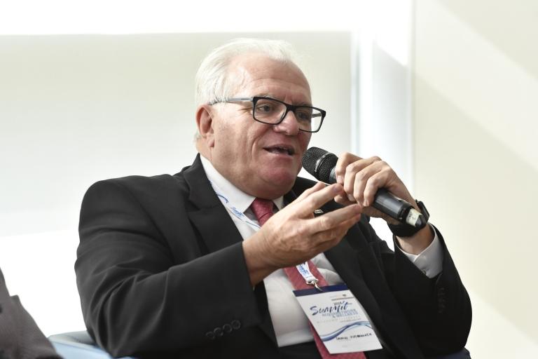 Danilo Vucenovich (Presidente FIN Lombardia)
