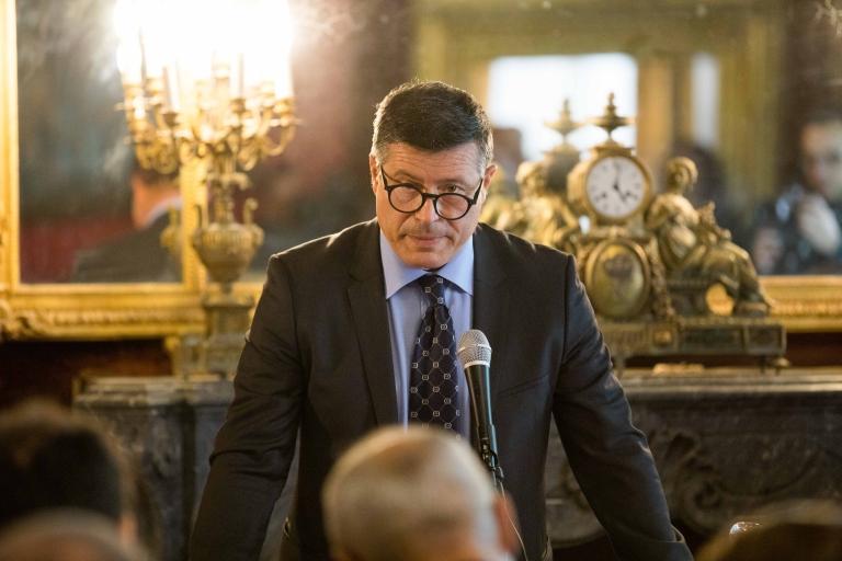 Fabio Gioia _ Presidente ASC Sicilia