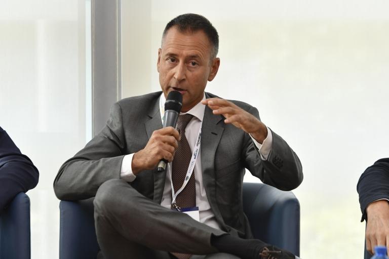 Roberto Colletto (AD Castiglione Piscine)