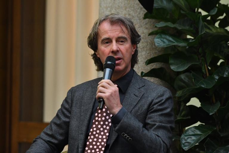 Giovanni Malagò - Emanuela Maccarani 2