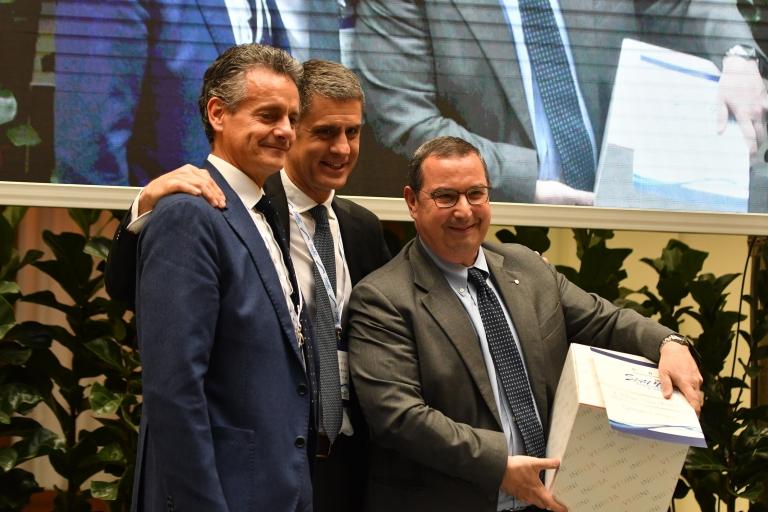 Mediaset Premium _ Intervista Niccolò Campriani