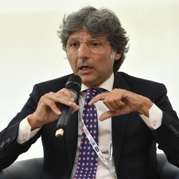 Ferruccio Alessandria (General Manager Preformati Italia)